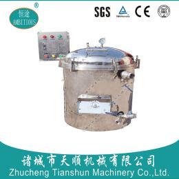 恒途牌TSLY-80/超强高效滤油机/真空油炸滤油机 产品图片