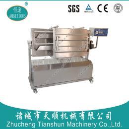 产品包装袋包装机/倾斜式真空包装机