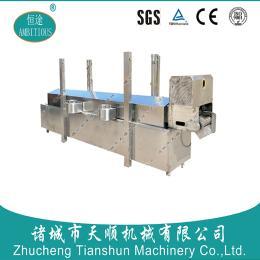 山東恒途TSPT-60全自動蒸天麻設備/成套天麻加工流水線制造商