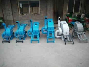 三相电粉碎机 饲料加工厂设备 专用禽畜饲料粉碎机