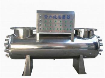 环保紫外线杀菌设备处理厂家