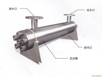 泵房使用管道式紫外线杀菌设备供应价格
