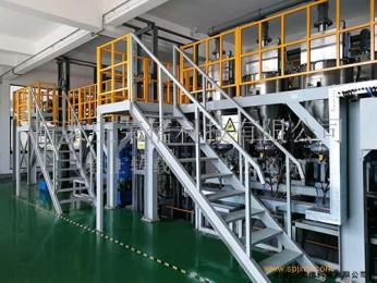 粉末冶金自动配料系统 自动配料设备