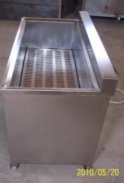 冠通 GT-1000油水混合油炸机