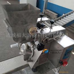 商用包合式饺子机 仿手工饺子机 全自动水饺机 速冻手工水饺机