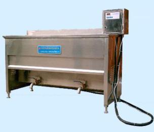 电加热鸡排鸡翅鸡爪油炸机自动控温油炸锅自动油炸设备