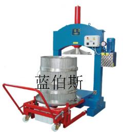 電動垂直型水果壓榨機