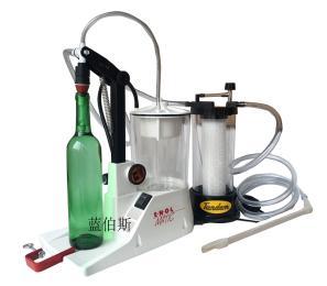 小型電子葡萄酒灌裝機(多用途灌裝機)