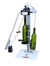 桌面式电子葡萄酒、啤酒灌装机
