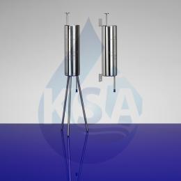 英国KSA SQ2纯蒸汽取样冷凝器 纯蒸汽冷凝取样器