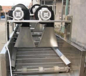 冠通 GT-300翻轉風干機價格生產廠家