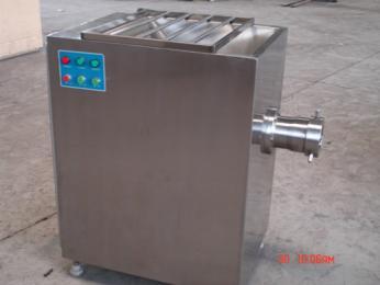 冠通 GT-100冻肉绞肉机价格生产厂家