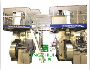 低价出售2台二手利乐TBA19灌装机包安装调试 质量有保证