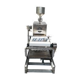 方銳不銹鋼全自動電加熱面皮機米皮機