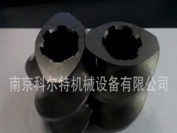 6542料螺纹块,双螺杆螺套,螺套/南京科尔特