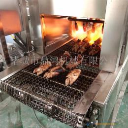匯康牌羊蹄燒毛機 豬爪子噴毛機 液化氣烤毛機