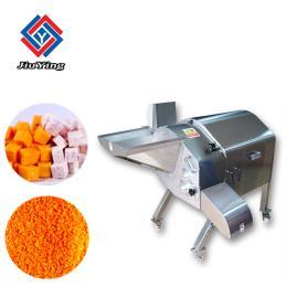 广州草莓切丁机,切菠萝粒,切芒果丁,切果冻机TJ-1500