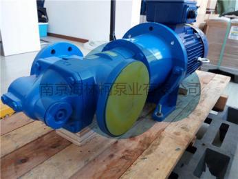 ACP032K3NVBP阿法拉法ACE038N3NTBP螺杆泵换国产