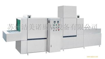 苏州厂家直销工程配套洗碗机 酒店食堂商用大型洗碗机