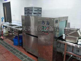 承接大型酒店食堂项目工程 大型洗涤烘干一体机 清洁卫生