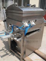 哈爾濱紅腸原料真空拌餡機 多功能拌料機