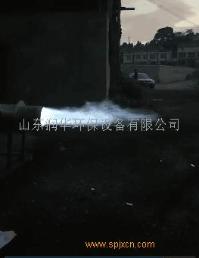 秸秆气化成套设备,环保能源产生蓝火气体