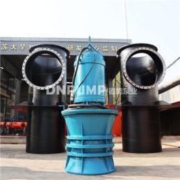 大流量防汛抢险水泵生产厂家
