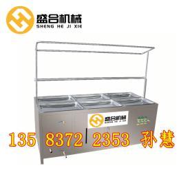 连云港多功能腐竹机 小型成套加工设备 全自动化运行