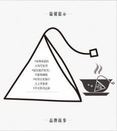三角袋芥麥茶袋泡茶包裝機