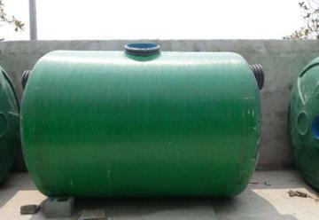 衡水市玻璃钢化粪池抗腐蚀风化可用70年