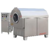 许昌智工DCCZ 7-10中型电磁炒货机价格厂家直销