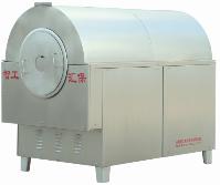 DCCZ 9-16大型电磁炒货机