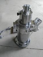 供应低噪音脆性物料粉碎机