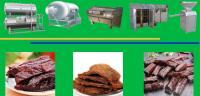 盛众机械牛肉干全套加工设备烘干机