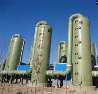 宁阳碳钢脱硫塔安全环保提高净化率