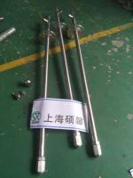 上海碩馨雙介質噴槍鋼廠噴槍外混蒸汽噴槍