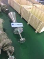 上海硕馨SCR催化剂吹灰声波吹灰器厂家