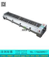河北邯郸无烟煤气烧烤炉 家用商用均可以 全国发货