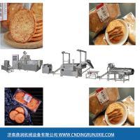 酱油饼生产线