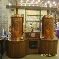 想买济南原浆鲜酿啤酒设备