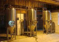豪鲁纯精酿啤酒设备 鲜啤啤酒设备厂家值得信赖