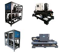 厂家定制番禺化龙镇生产线设备降温制冷冷水机