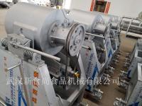 米花糖生产线设备 大型膨化机