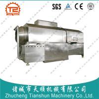 诸城天顺TSXG-50型包装袋滚筒清洗机厂家专业研发生产直销 产品图片
