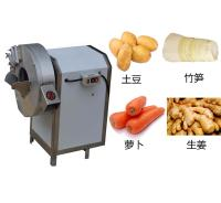 生姜切丝机