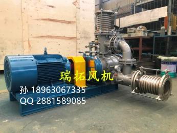 扬州蒸汽压缩机厂家价格选型样本
