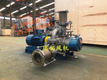 无锡316L蒸汽压缩机厂家选型报价