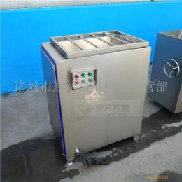西藏羊肉絞肉機 食品廠用凍肉絞肉機