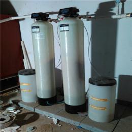 藁城锅炉软化水设备使用说明