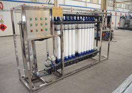 提供天津天一净源中水回用设备污水处理设备